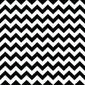 Classic chevron seamless pattern. Vector illustrations. Eps 10