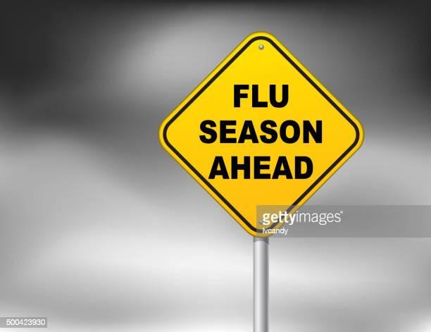 Saison de la grippe