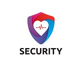 security, safe, vector, icon