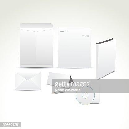 Conjunto de elementos de diseño : Arte vectorial
