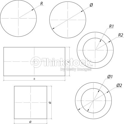 Ensemble De Silhouettes De Dessin Avec Lit Simple Clipart Vectoriel
