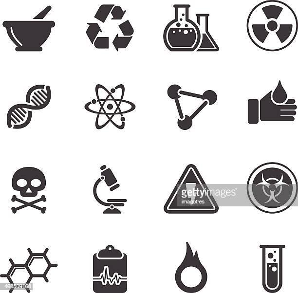 Ciencia-Simple icono