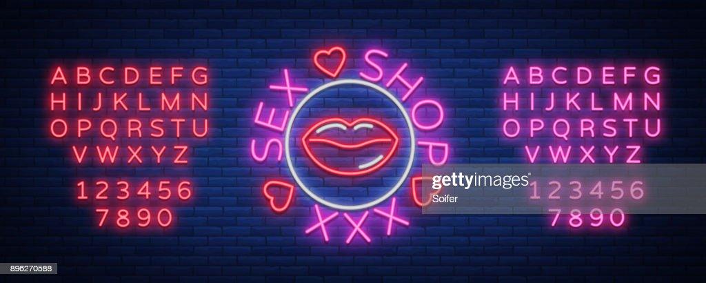 sex store items
