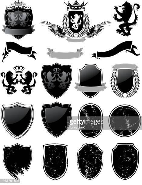 shield materials