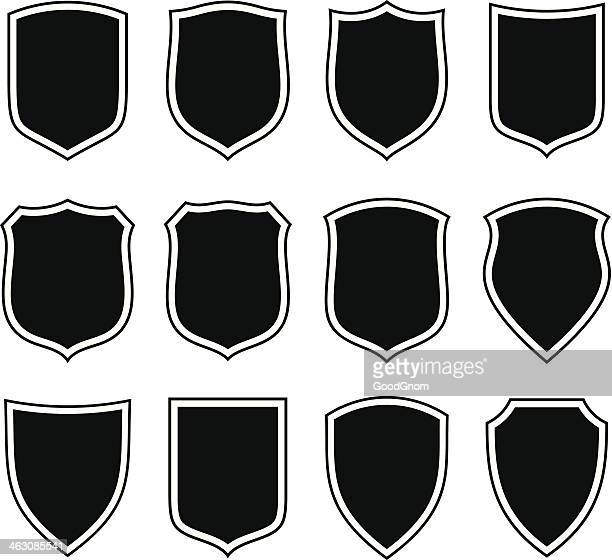 Shield-set