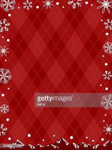 shining snow crystal background : Vector Art