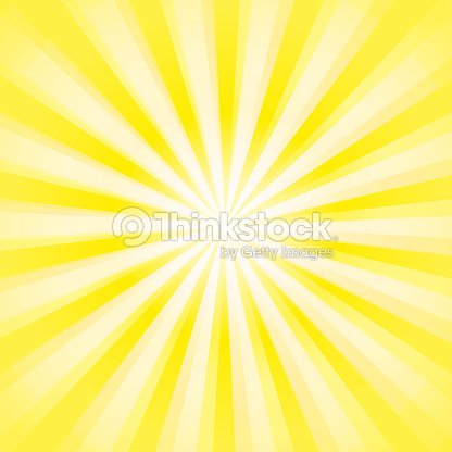 2cd3f390596 Shiny Sun Ray Background Sun Sunburst Pattern Yellow Rays Summer ...