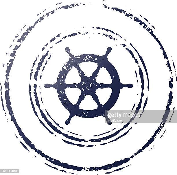 Barco rueda de la firma