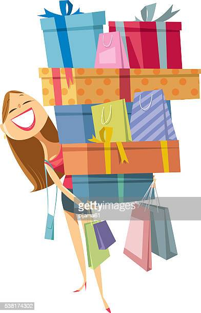 Boutique Stock Illustrations And Cartoons Getty Images