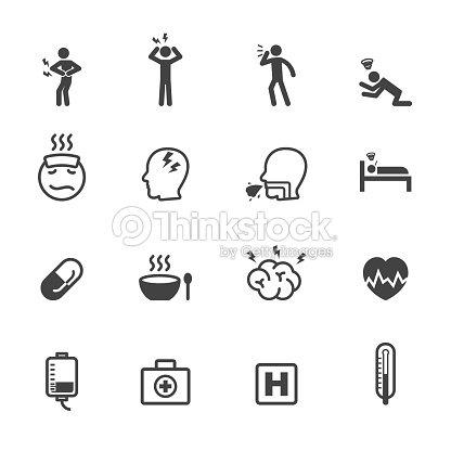 ic nes pour vomir clipart vectoriel thinkstock. Black Bedroom Furniture Sets. Home Design Ideas