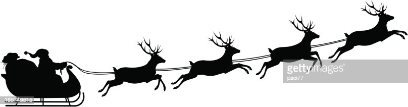 Reindeer Vector Art and Graphics | Getty Images