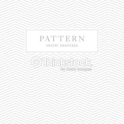 Simple geometric seamless pattern : stock vector