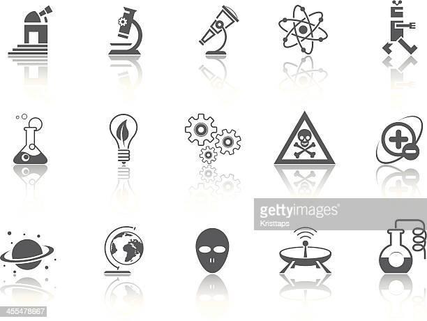 Simple SERIES – Science