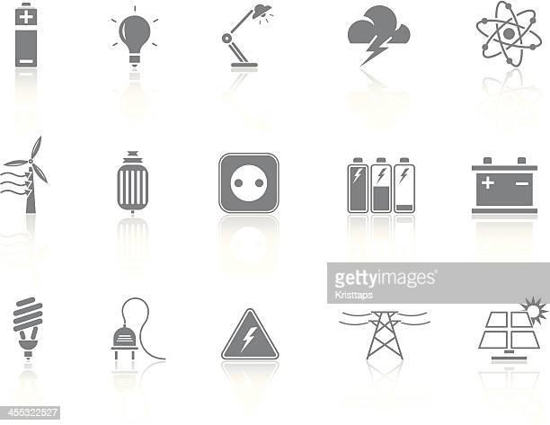 Simplicity > Electricity/Energy
