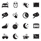 Sleep, Dreaming, Pillow, ZZZ, Sleep Apnea