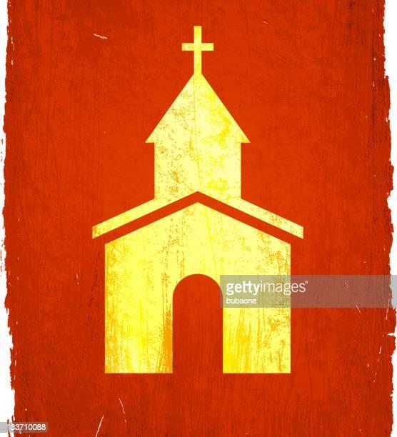 Illustrazioni e cartoni animati stock di chiesa getty images - Christian cartoni animati immagini ...