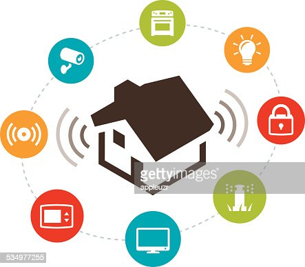building automation thesis This thesis details the zpm system and the process that leads to its  active  research is moving toward smart homes, home automation, and.