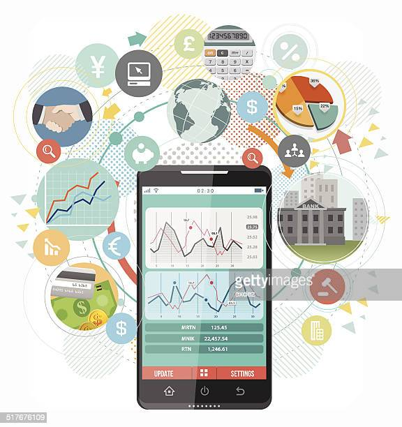 Smartphone for business