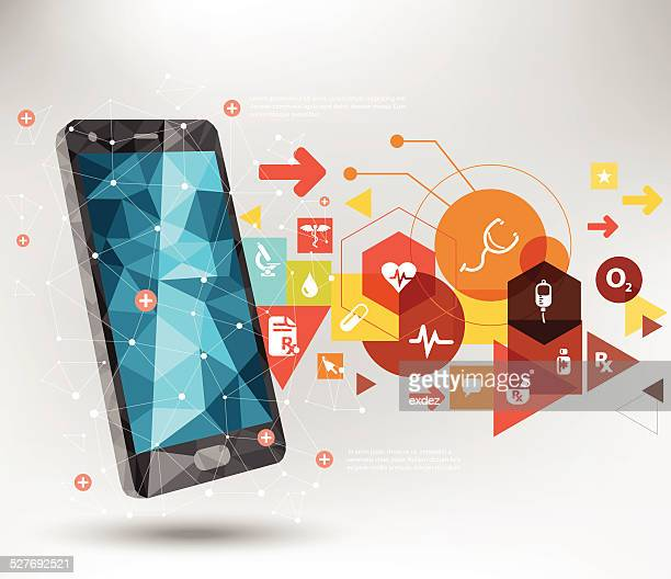 Smartphone per l'Health check up