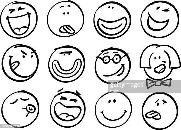 Smiley collection