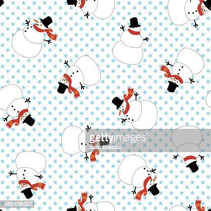 Bonhomme Graphique bonhomme de neige graphique clipart vectoriel | thinkstock