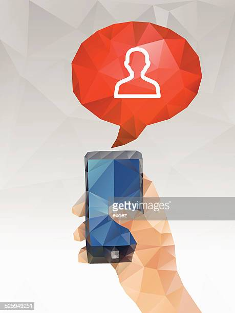 Social contacts