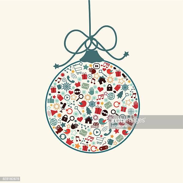 Social Media Natale