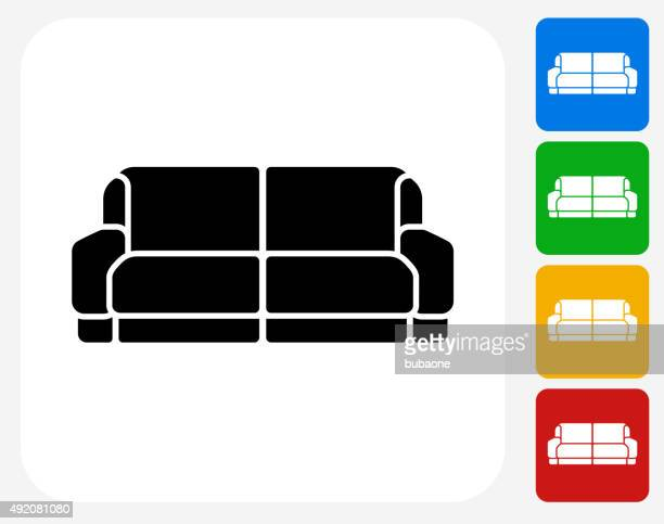 Sofa Vector Art And Graphics Getty Images