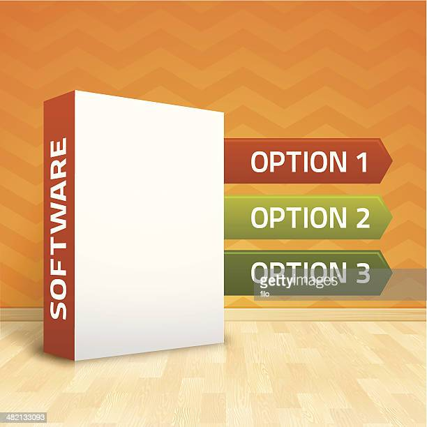 Software Box Options
