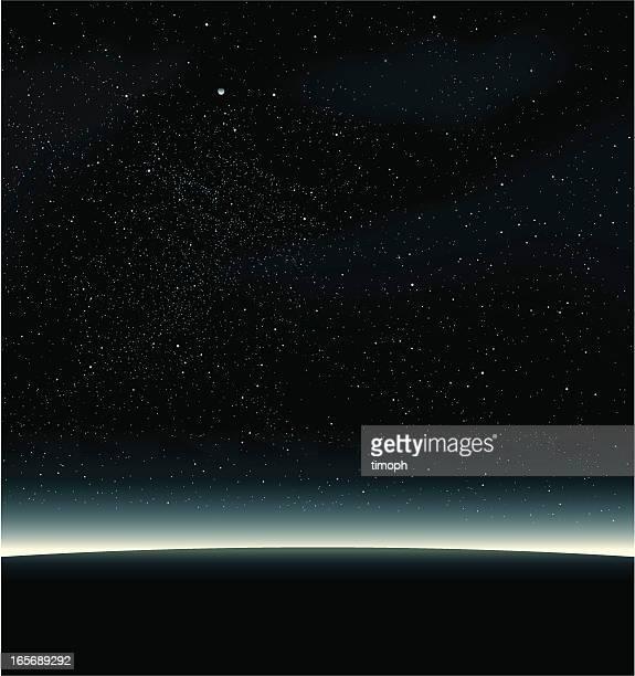 Raum-Schwarz