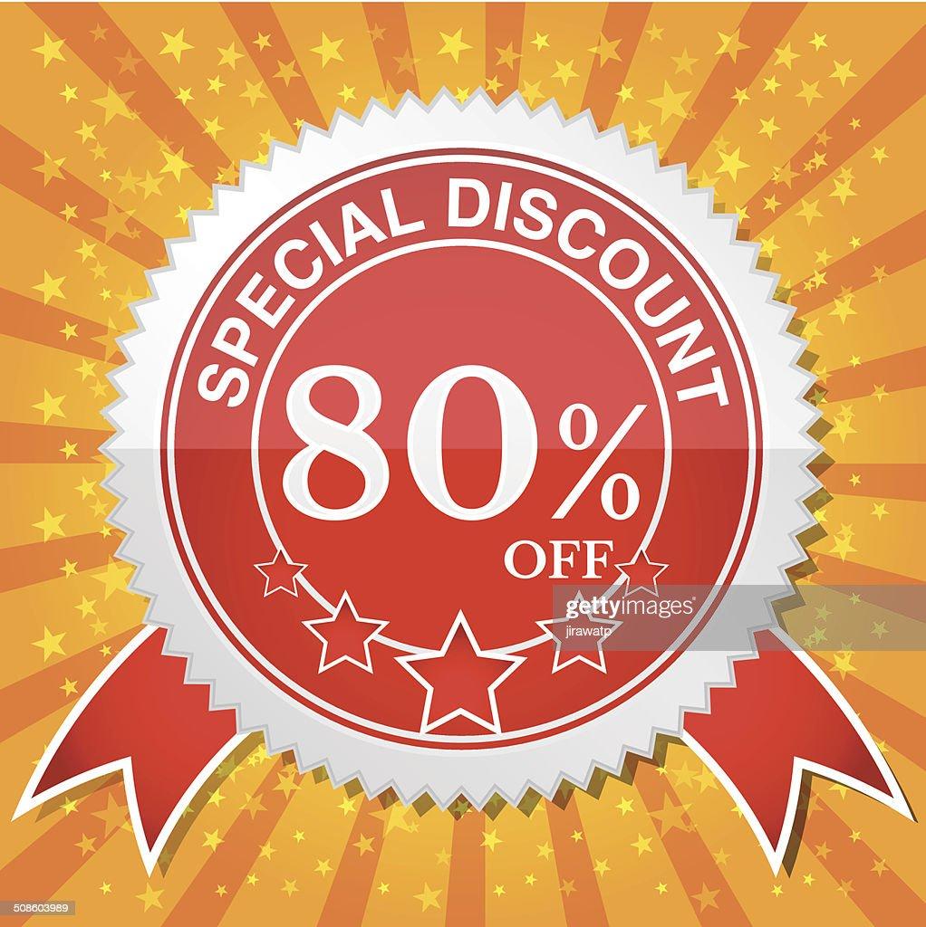 Special Discount 80% Off : Vector Art