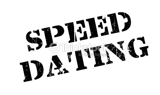 Speed ​​dating älterer erwachsener