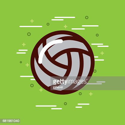 sports or exercise image : stock vector