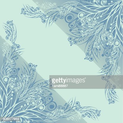 sprigs.background : Clipart vectoriel