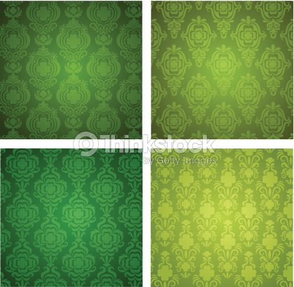 St Patricks Day Salvapantallas Arte Vectorial Thinkstock