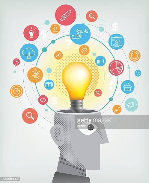 Startup business idea