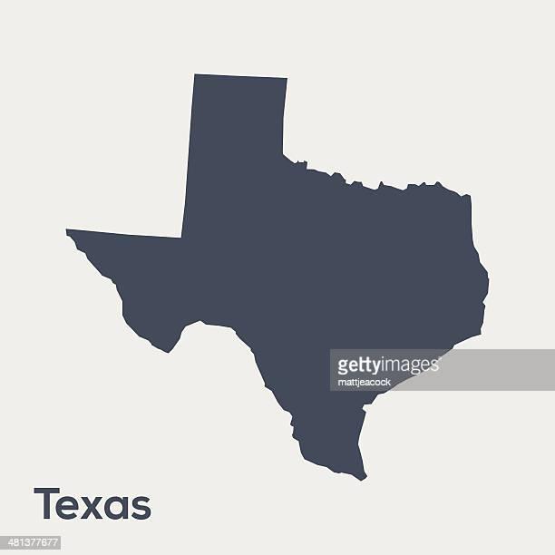 USA state Texas