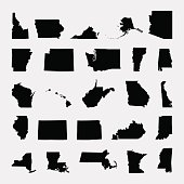 States of the United states