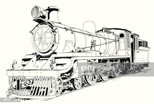 Anatomy Of A Steam Engine