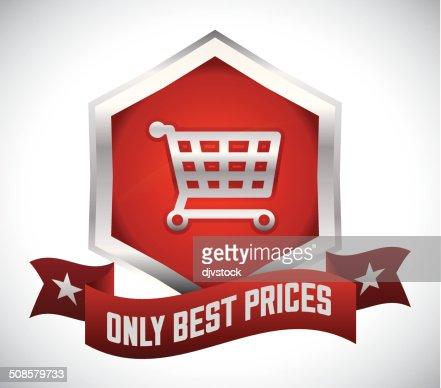 store ad : Vector Art