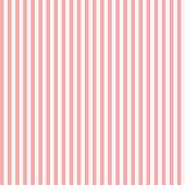 Stripe pattern seamless pink two tone colors. Fashion design pattern seamless . Geometric vertical stripe abstract background vector.