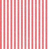 Striped pattern with grunge dots.Vector illustration