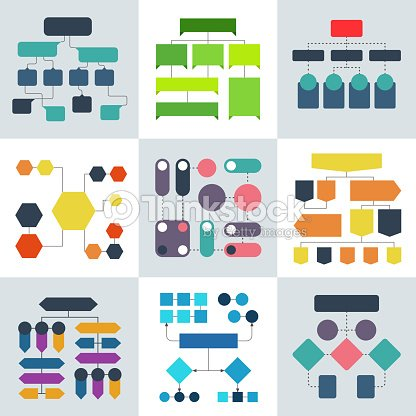 Structural flow diagrams flowcharts and flowing process structures structural flow diagrams flowcharts and flowing process structures vector infographics elements arte vetorial ccuart Gallery