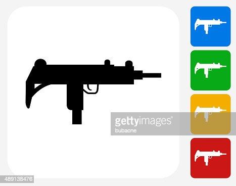 machine gun graphics