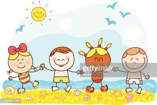 1 - Holiday Cartoon Images
