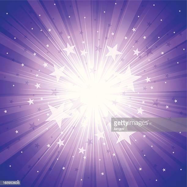 Sonnenstrahl & Star