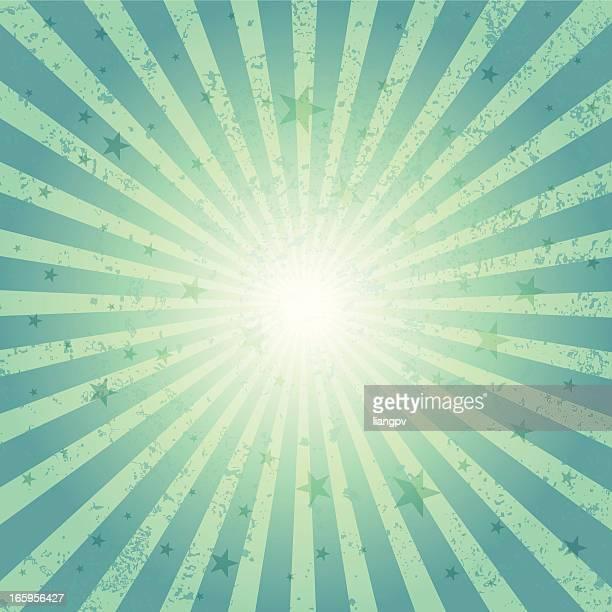 Sunbeam & Star