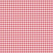 Gingham seamless pattern