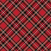 Tartan, plaid pattern background.Folk Retro style.Fashion illustration,vector Wallpaper.Christmas,new year  decor.Traditional red,black,green green scottish ornament