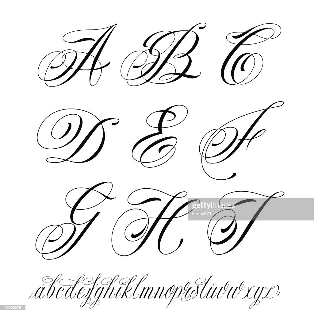 Alphabet Lettre Majuscule Affordable Alphabet Lettre Majuscule With
